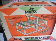 E-Z Weaver by Marx from 1965