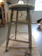 Old Piano/Milk/Plant Stand?