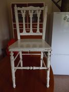 Kitchen chair c.1910