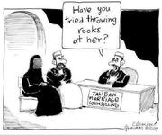 Sharia Marriage Counseling