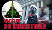 Let's Wage War On Christmas!