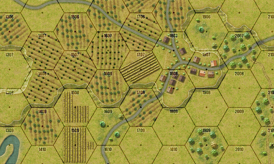 LBF1940- map new texture/level -1