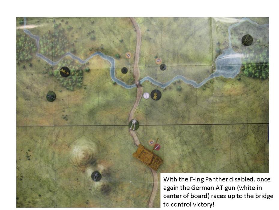 A&A Minis - Germans & Russians 4 of 4