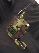 B-17 Dice Tower Right