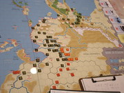 Day 4 GMT A World at War Pacific Side