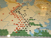 Day 4 GMT A World at War Russians and Germans Duking it Out