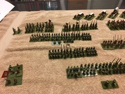 Thirty Years War 15mm Figures