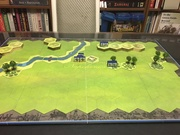 Command Colors Terrain
