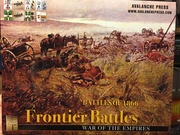 Frontier Battles Box Cover