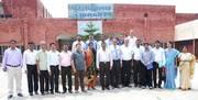 NIT Libraries Consortium's 2nd meeting at NIT Kurukshetra