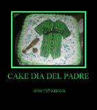 pastel del dia del padre