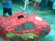 piñata mcqueen