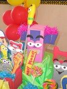 porta dulces