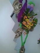 decoracion costeña