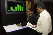 CIO Enterprise Mobility Boardroom Hyderabad Dec 2011