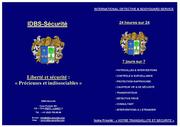 2.0_Plaquette IDBS-Sécurité_1
