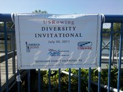 USRowing Diversity Invitational