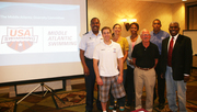 Middle Atlantic Coaches Diversity Conference Presenters