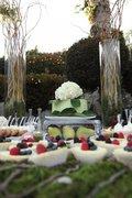 """A Perfect """"Pear"""" Wedding"""
