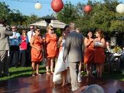 A Wedding At The Santa Barbara Zoo
