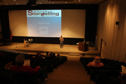 3rd Annual Boston Storytelling Festival