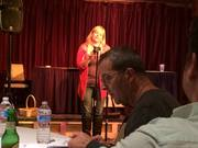 Superstition Story Slam 10/3/14