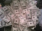 money oh money