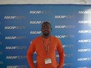Omogo at ASCAP expo 2011
