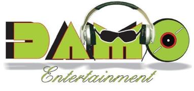 Damo's Logo