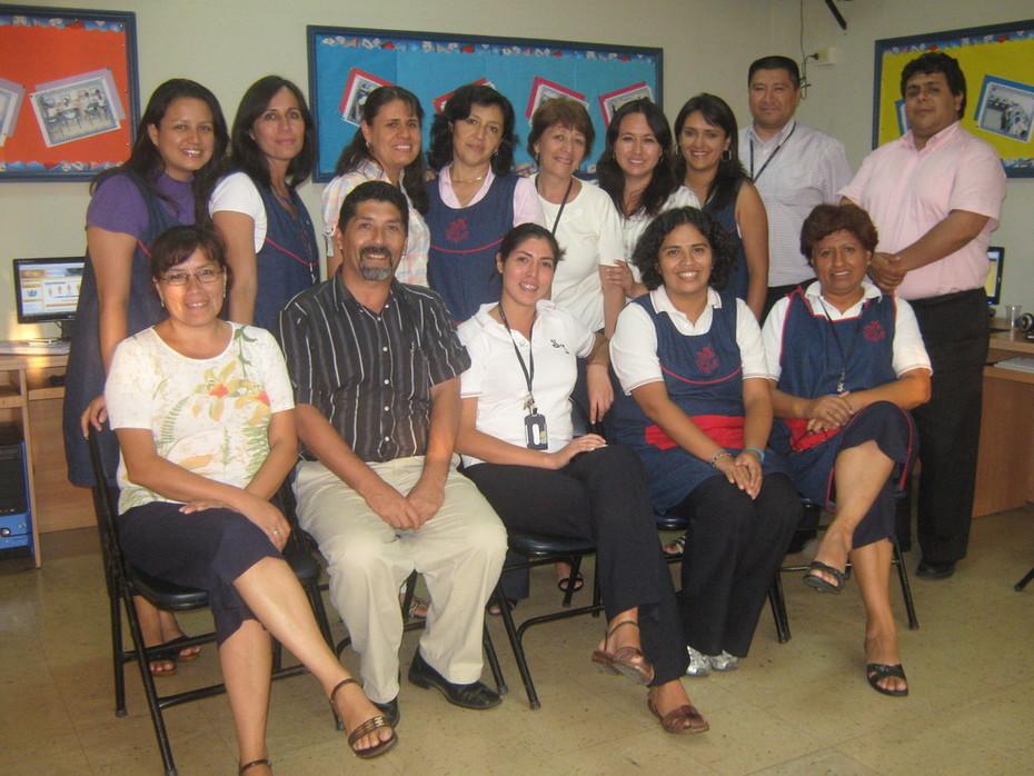 Promoción Colegio San Jorge 240310