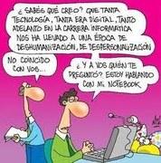 Desumanización y TIC