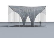 Forest Pavilion_Envelope