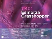 TK01 Grasshopper for breakfast! Intense Generative Modeling Course