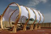 HelioCell Habitat