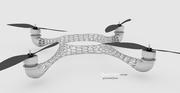 Quadcopter concept