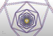 fractal space frame