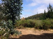 Refugio en Laguna Verde
