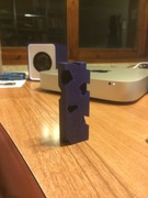 voronoi difference 3dprint