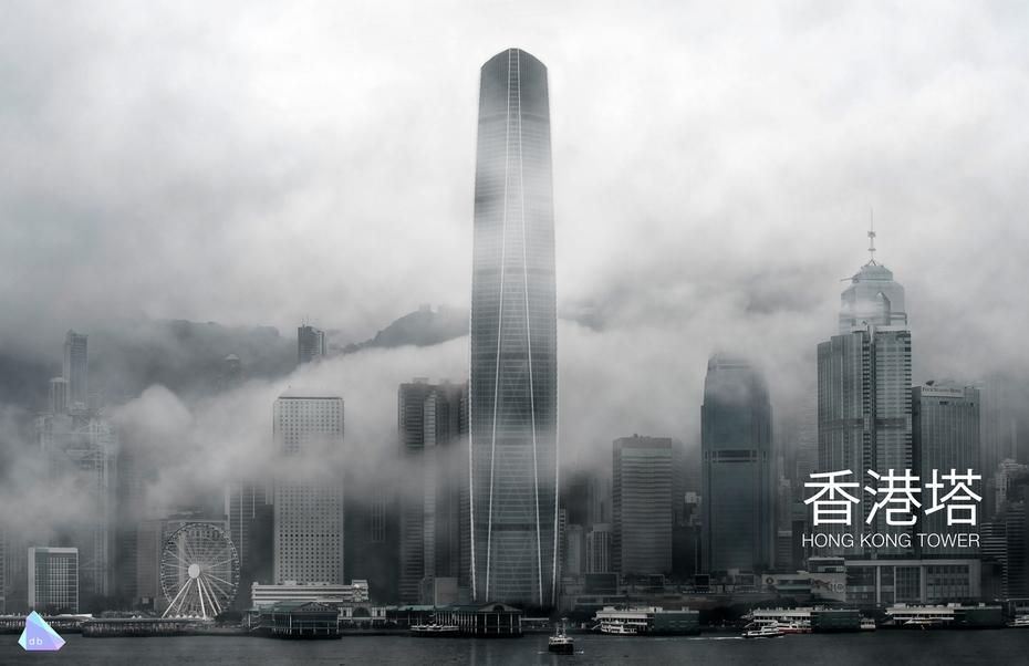 Hong Kong Supertall