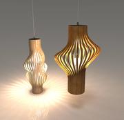 Parametric Lamp Shade-03