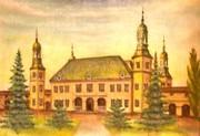 Kielce Zamek