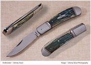 Single Blade Trapper