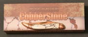 Rough Rider RR1528 Copperstone Small Toothpick (1)