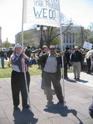 Stop the spending now - April 6, 2011