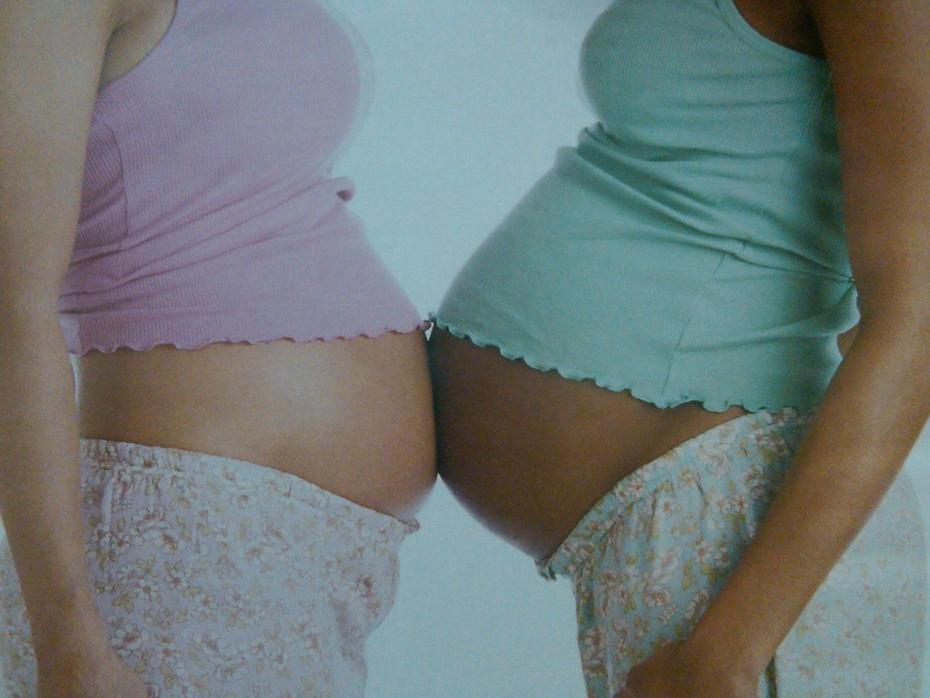 Healthy pregnancies