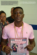 Boosie Badd Azz Live In Michigan / Peezy Promotions & LifeStyle Ent.