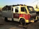 Movil 9 Unidad de Rescate