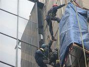 rescate en alturas