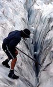 Fox Glacier, South Island New Zealand