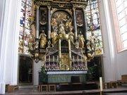 European Church Alter